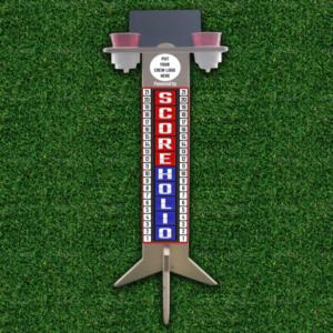 Scoretowers